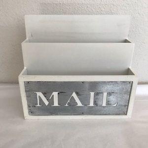 ❤️Mail slot box